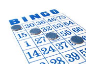 Online bingo promotions in April