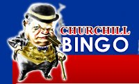 Churchill Bingo