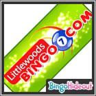 Littlewoods Bingo