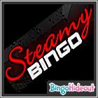 steamy bingo