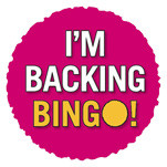 Backing Bingo Campaign
